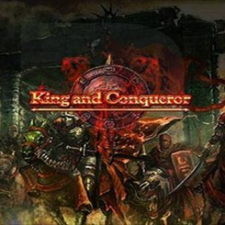 King and Conqueror 003