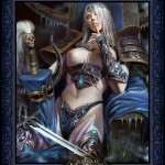 World of Warcraft: Sexi tapety (+18)! wow adult art 05 150x150