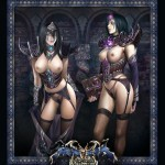 World of Warcraft: Sexi tapety (+18)! wow adult art 09 150x150