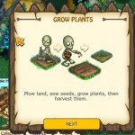 Zombie Island zombie island facebook game grow plants 150x150
