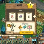 Zombie Island zombie island facebook game level up 150x150