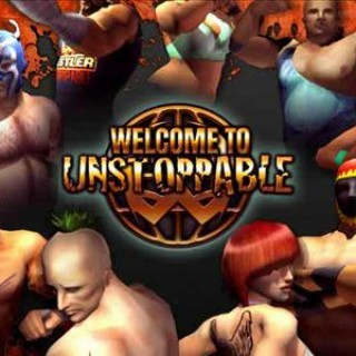 Wrestler: Unstoppable