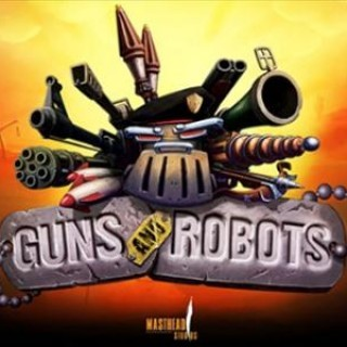 gry mmorpg guns and robots