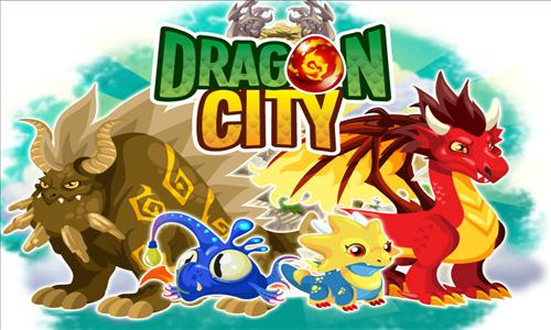 gry mmorpg dragon city