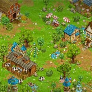 Goodgame Big Farm 002