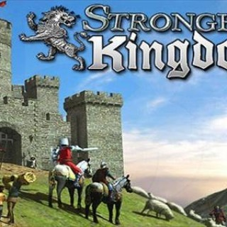 gry mmo stronghold kingdoms