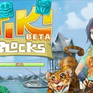 tiki blocks gra facebook