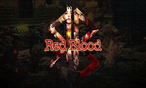 red blood online