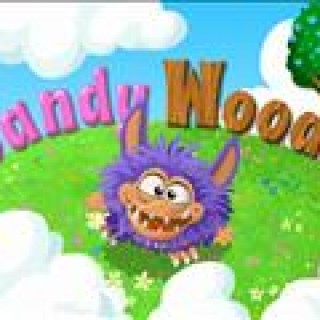 candy woods