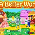 A Better World 001