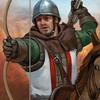 Łucznik na koniu