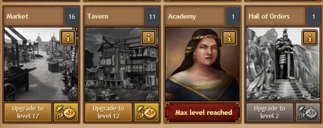 intrygująca akademia