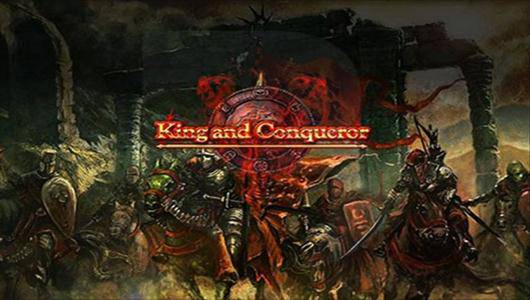 King and Conqueror