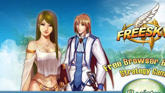 Freesky Online