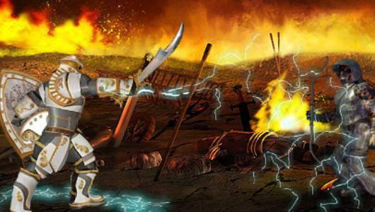 Warofdragons – Legenda Wojna Smoków