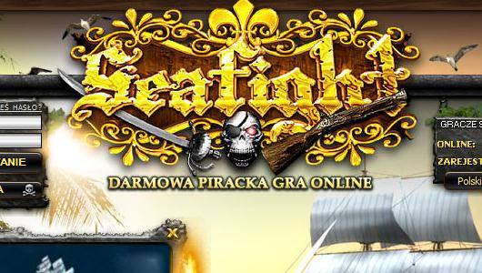 Gra Seafight – recenzja gry