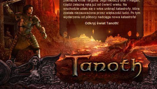 Tanoth