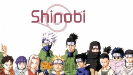 Shinobi Game – wciel się w prawdziwego wojownika ninja