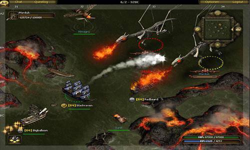 Seafight mmorpg online 002