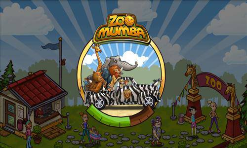 ZooMumba symulacja zoo online