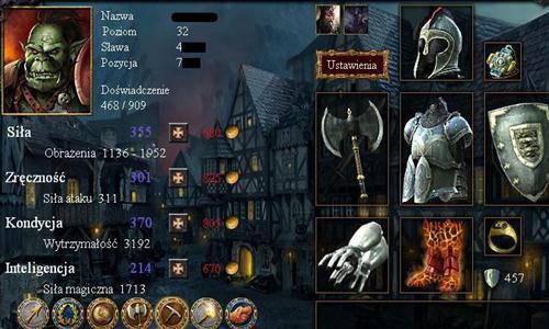 gra przeglądarkowa tanoth online