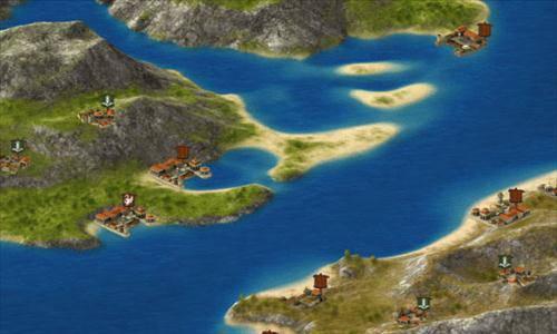mapa swiata grepolis