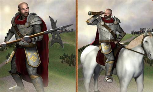 Plemiona: Przedmioty rycerza – lista i funkcje