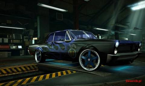 Need for Speed World 009