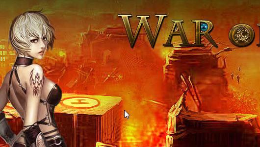 War of 2012