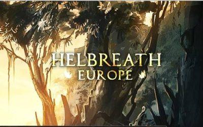 Helbreath Crusade