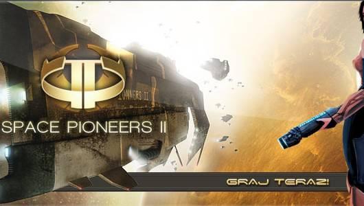 Space Pioneers 2