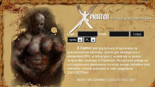 X-Fighter