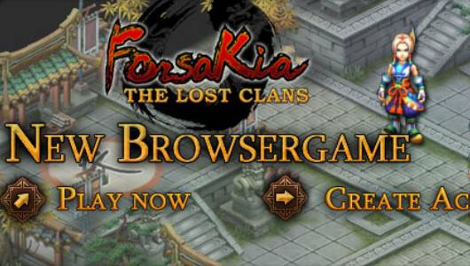 Forsakia : The Lost Clans