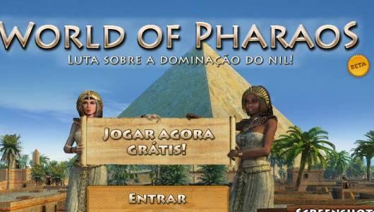 World of Pharaos