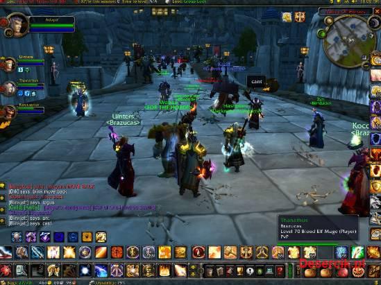 World of Warcraft 003