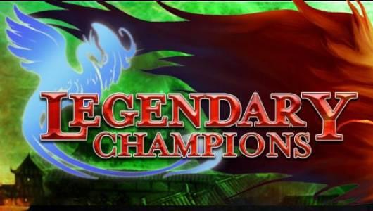 Legendary Champions