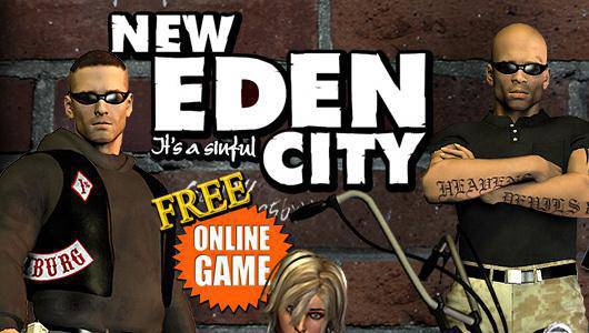 New Eden City