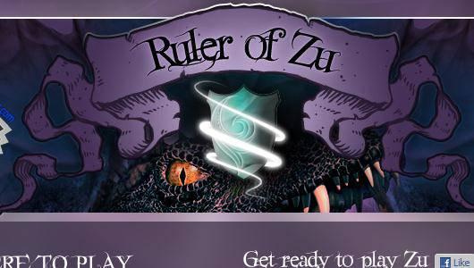 Ruler of Zu
