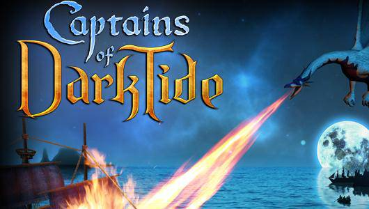 Captains of Dark Tide