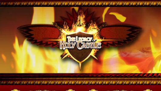 Legacy of the Holy Castle