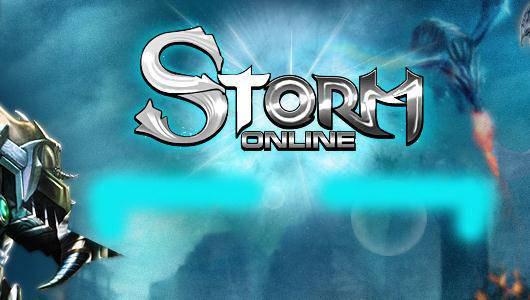 Storm Online