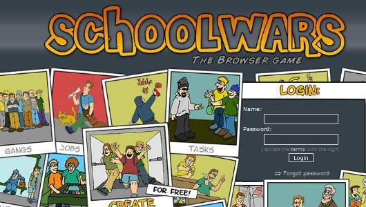 SchoolWars (Szkolne Wojny)