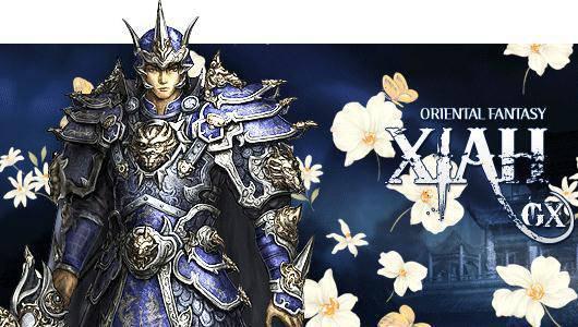 Xiah Rebirth