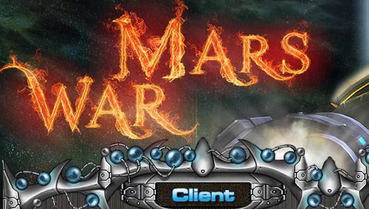 Mars War