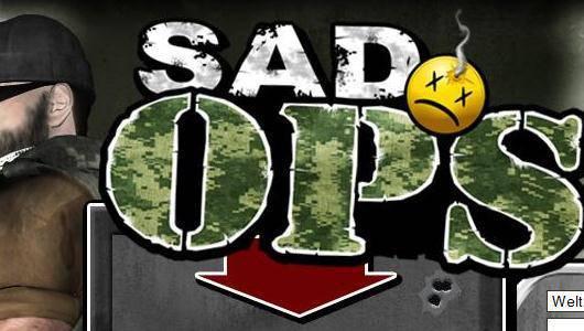 Sad Ops