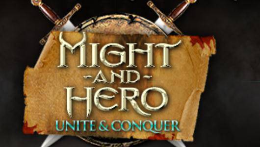 Might and Hero