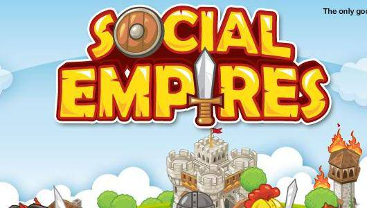 Jak zwiększyć populację w Social Empires?