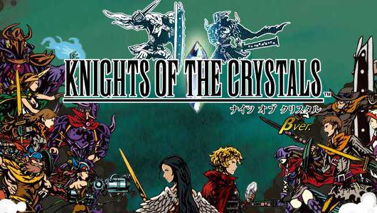 Knights of the Crystal