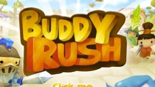 Buddy Rush