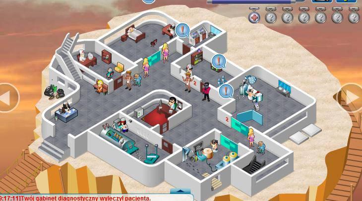 Klinika na nk